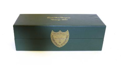 Dom Perignon, Epernay, 1993, one bottle (boxed)