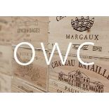 Chateau Cantemerle, 5eme Cru Classe, Haut Medoc, 2000, twelve bottles (OWC)