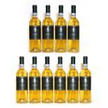 Langhe, Arneis, Rocche Costamagna, 2016, ten bottles
