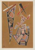 After Vassily Kandinsky