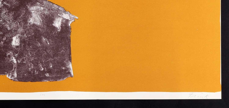 *Dame Elisabeth Frink RA (1930-1993) - Image 2 of 3