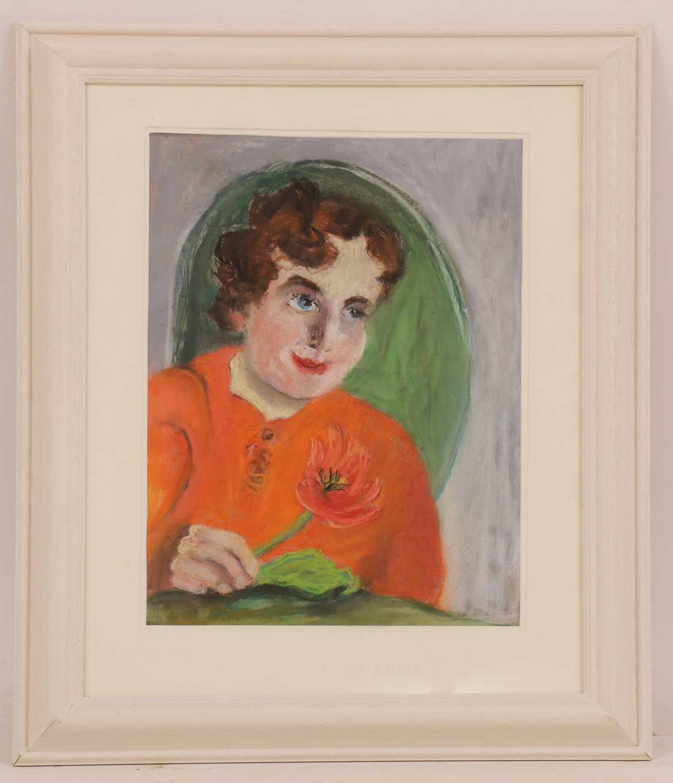 *Lucy Harwood (1893-1972) - Image 2 of 3
