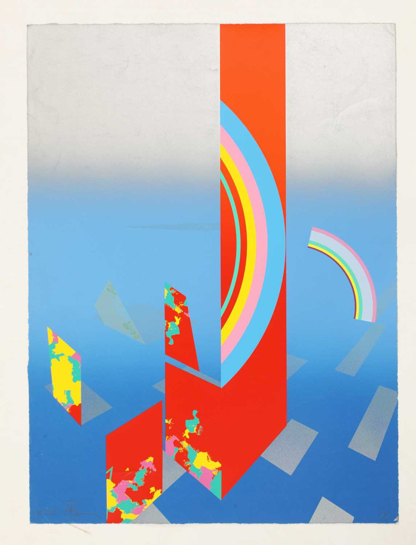*Anthony Benjamin (1931-2002) - Image 6 of 6