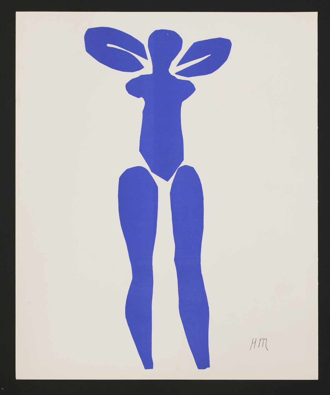 After Henri Matisse - Image 7 of 8