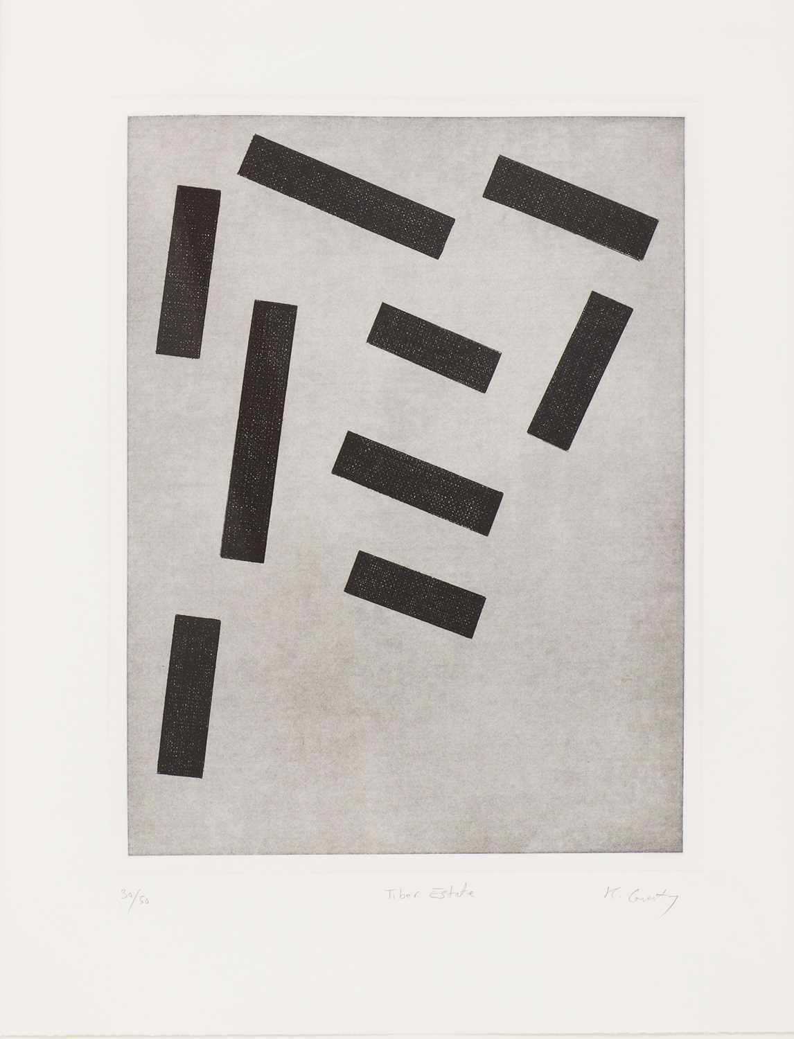 *Keith Coventry (b.1958) - Image 5 of 16