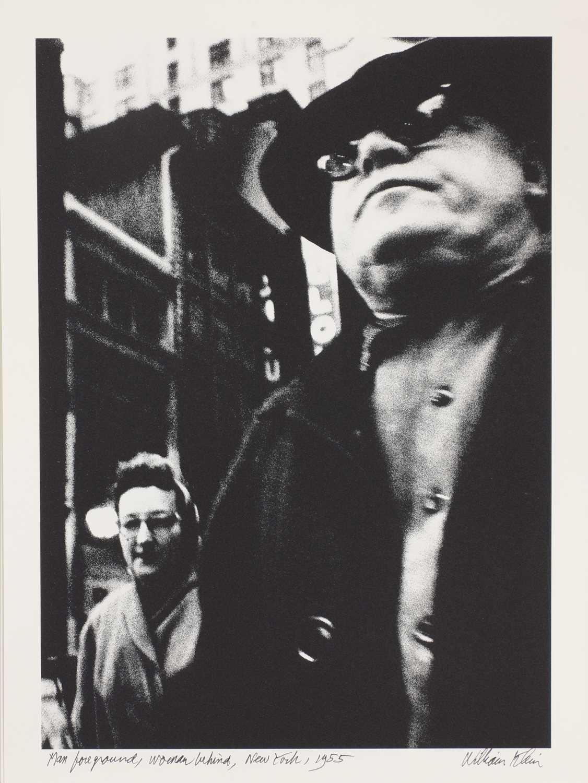 William Klein (American, b.1928) - Image 2 of 10