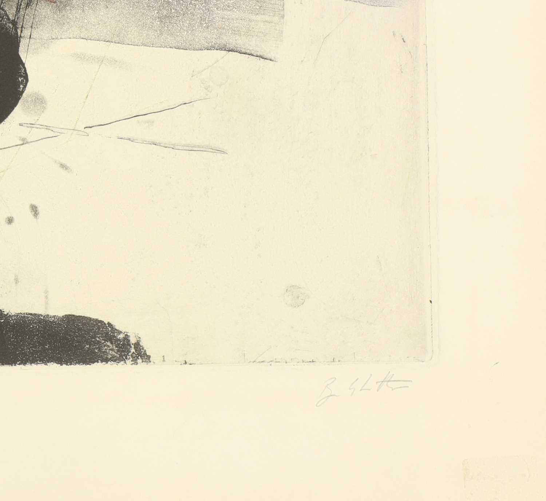 Karl Brandstätter (Austrian, b.1946) - Image 5 of 9