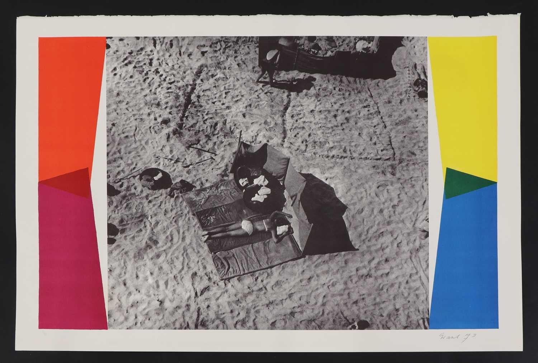 *Merlyn Evans (1910-1973) - Image 3 of 3