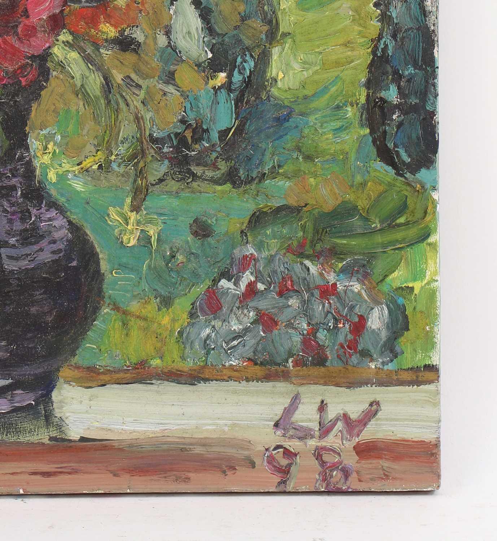 *Linda Weir (b.1951) - Image 3 of 4