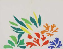 After Henri Matisse