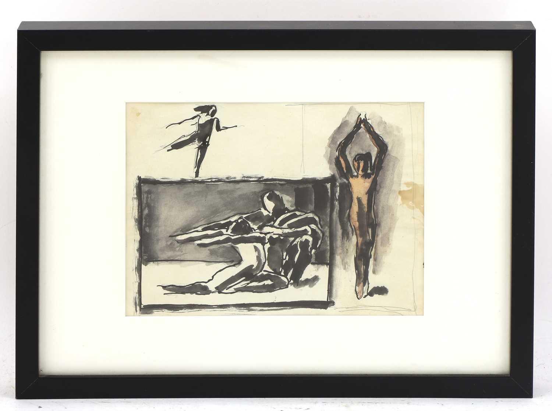 *Josef Herman RA (1911-2000) - Image 2 of 3
