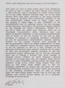 Ai Weiwei (Chinese, b.1957)