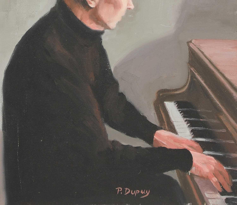 P Dupuy (contemporary) - Image 3 of 4