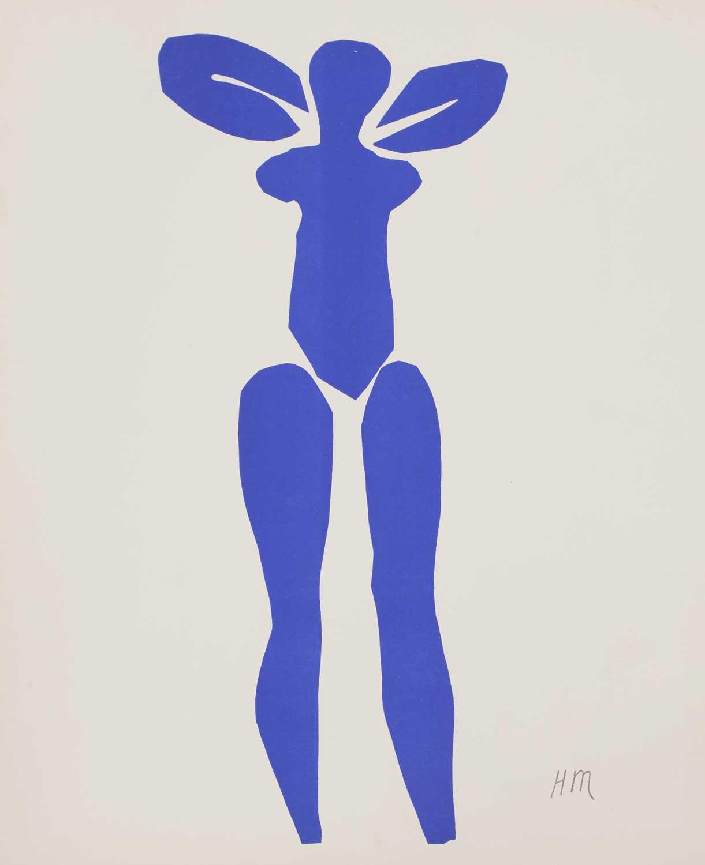 After Henri Matisse - Image 3 of 8