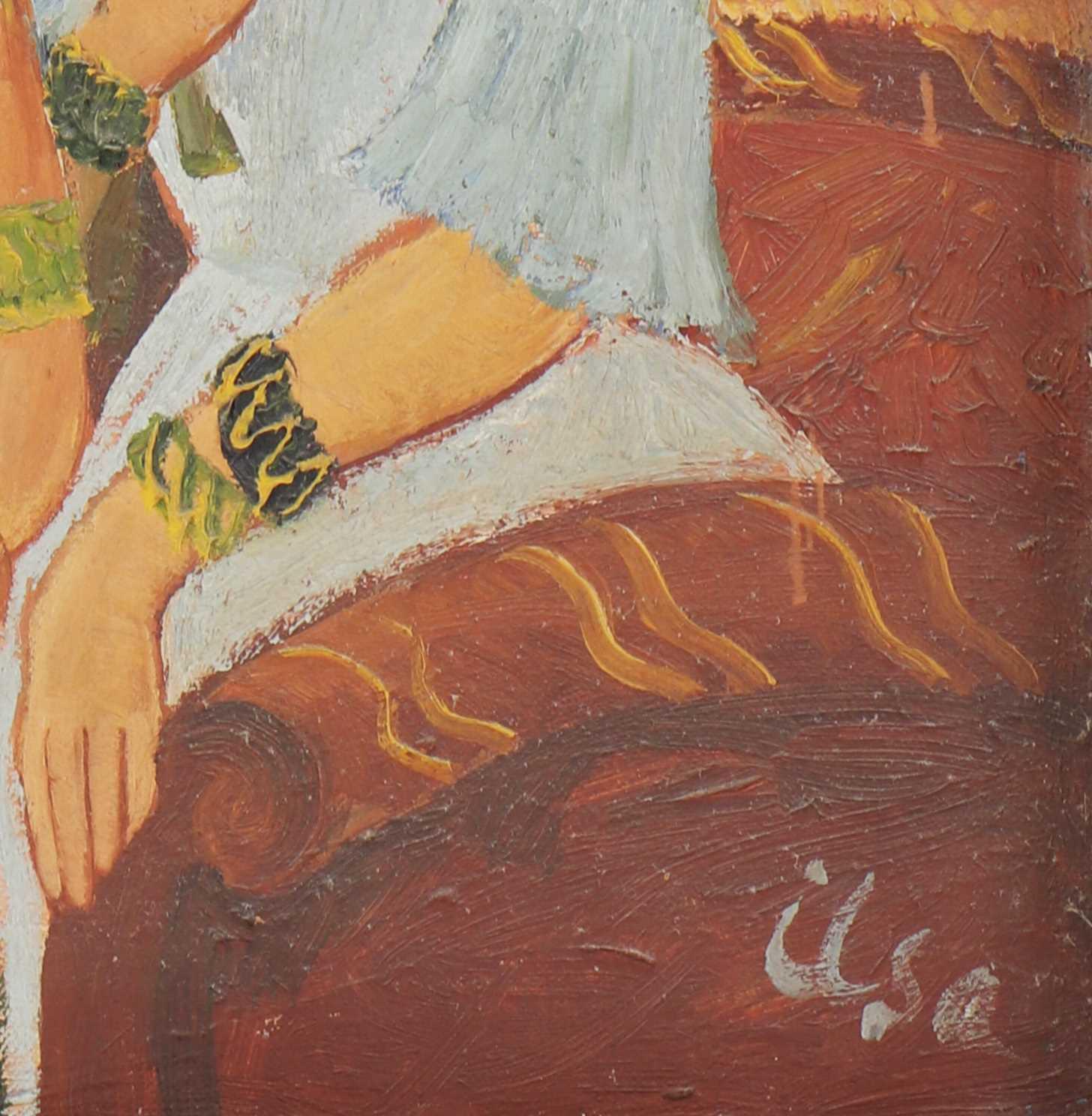 *Ilsa Rodmell (1899-1972) - Image 3 of 4