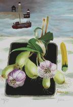 *Mary Fedden RA (1915-2012)
