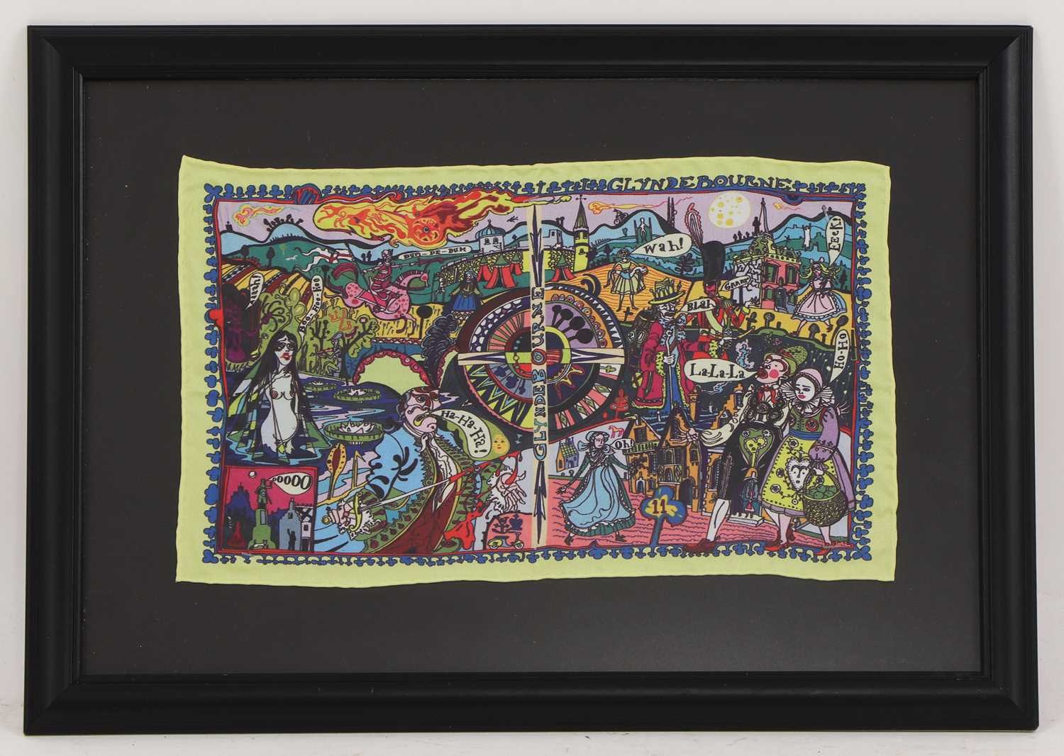 After Grayson Perry RA - Image 2 of 3