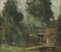 William George Robb (1872-1940)