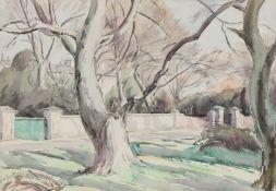*Percy Hague Jowett (1882-1955)