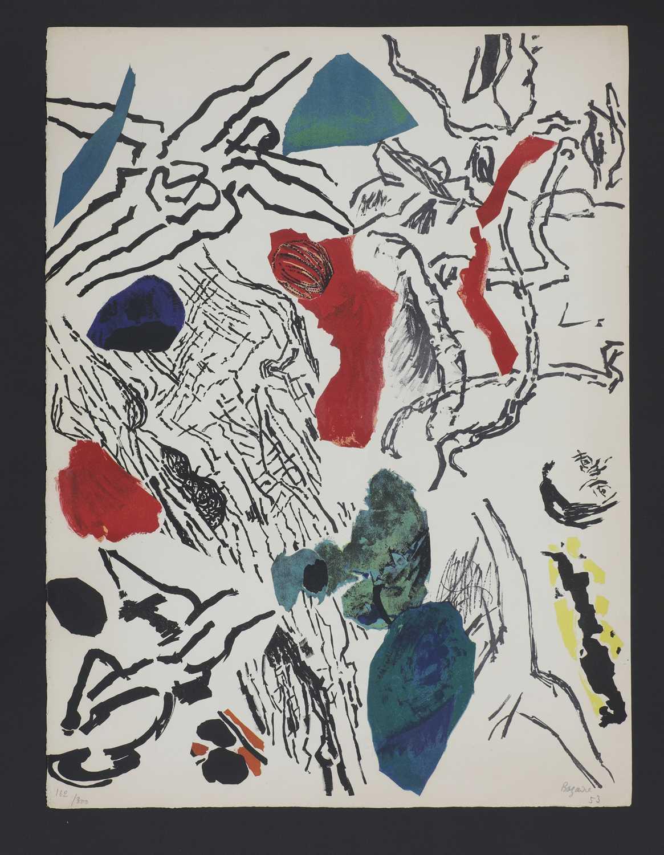 Karl Brandstätter (Austrian, b.1946) - Image 6 of 9