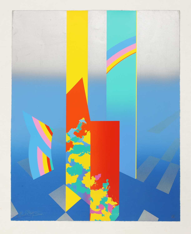 *Anthony Benjamin (1931-2002) - Image 5 of 6