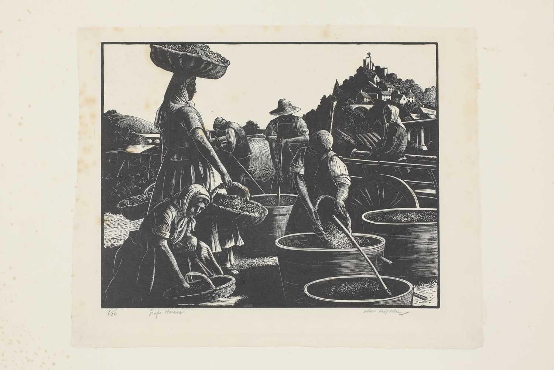 *Clare Leighton (1898-1989) - Image 2 of 2