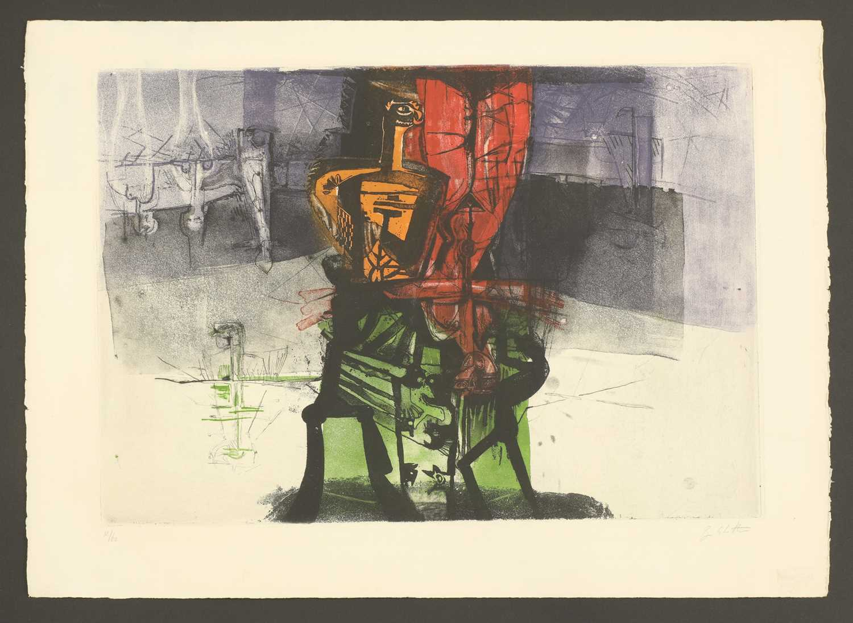 Karl Brandstätter (Austrian, b.1946) - Image 4 of 9