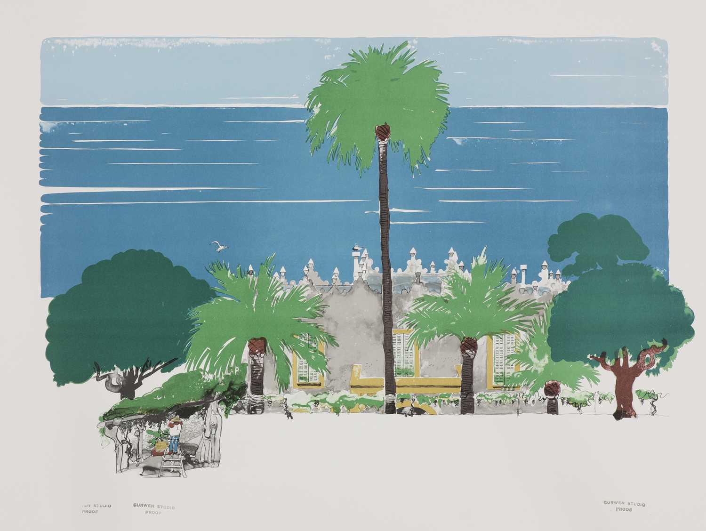 *Paul Hogarth RA (1917-2001) - Image 2 of 4