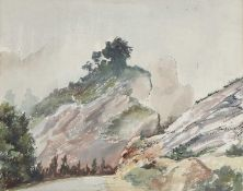 *John Rattenbury Skeaping RA (1901-1980)