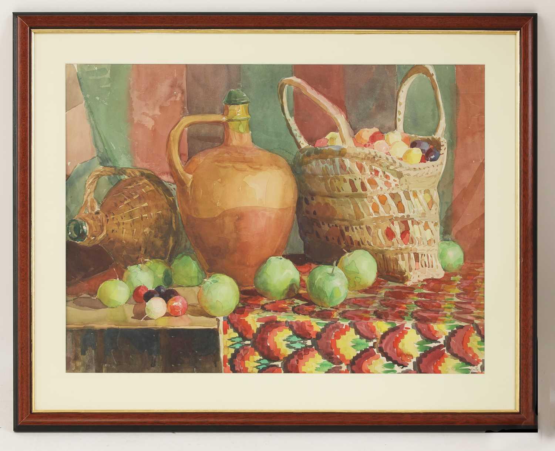 Lyubov Shahina-Trembachevskaya (Russian, 1925-2009) - Image 2 of 3