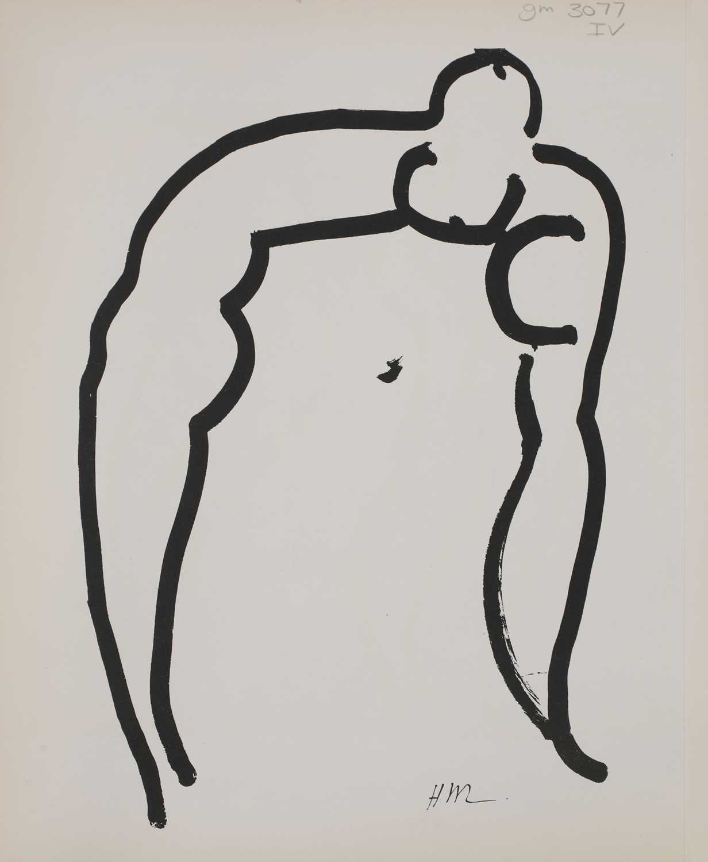 After Henri Matisse - Image 6 of 8