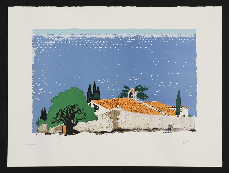 *Paul Hogarth RA (1917-2001) - Image 3 of 4