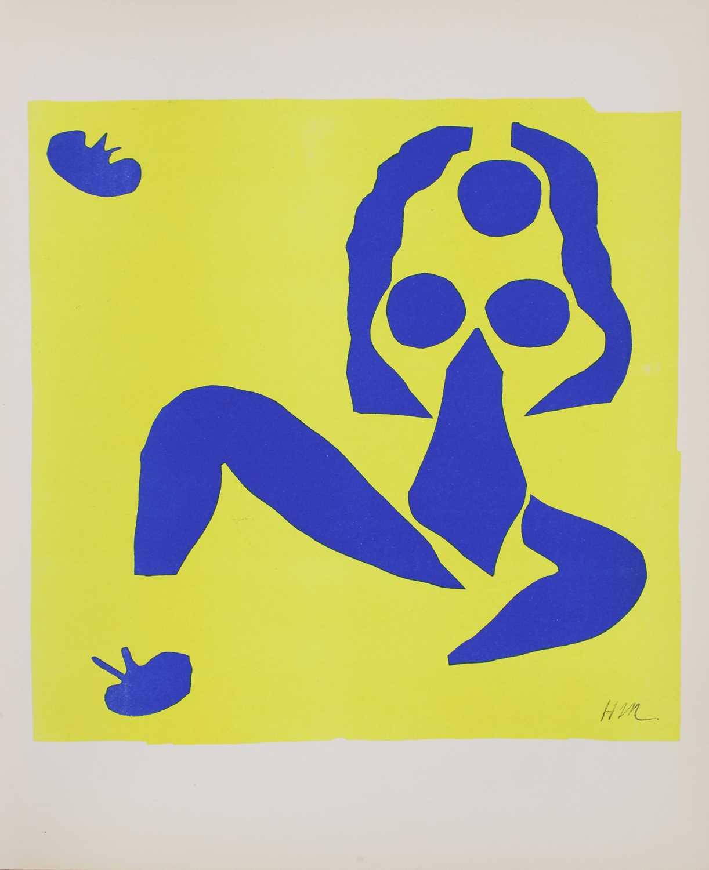 After Henri Matisse - Image 2 of 8