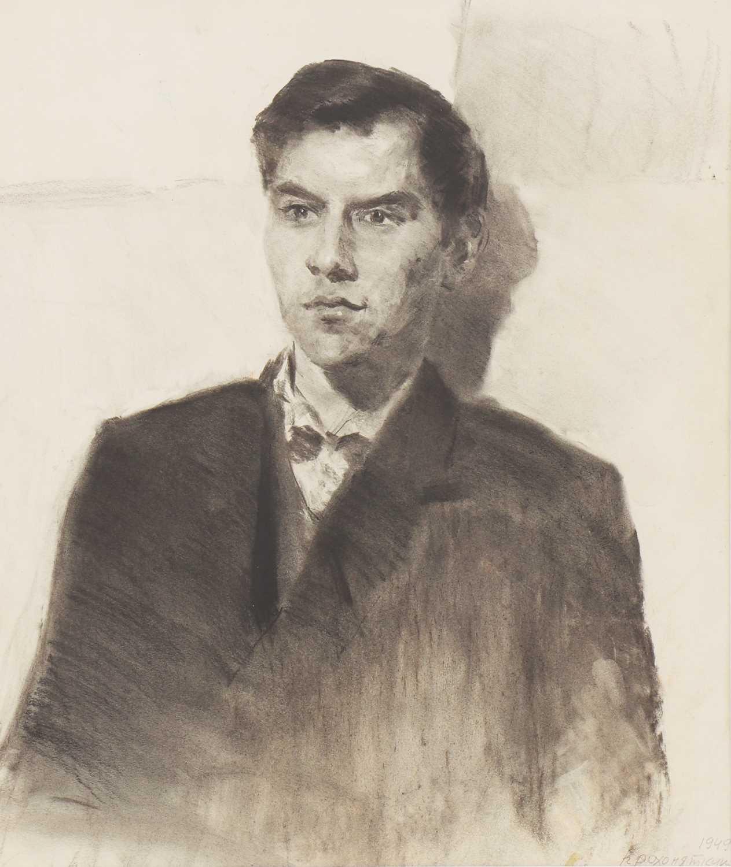 Petr Krokhonyatkin (Russian, 1929-2018)