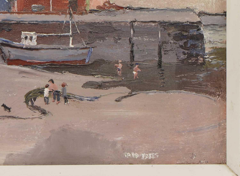 *Fred Yates (1922-2008) - Image 3 of 4