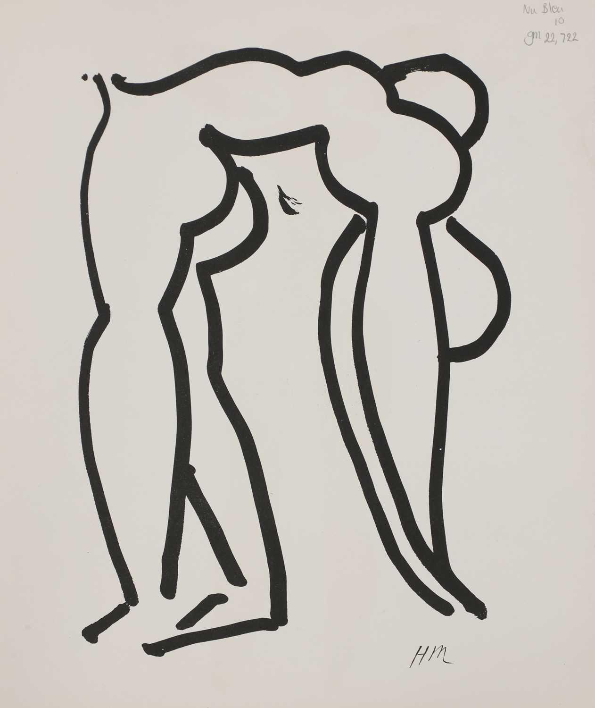 After Henri Matisse - Image 8 of 8