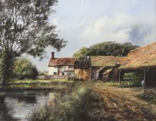 *Clive Madgwick (1934-2005)
