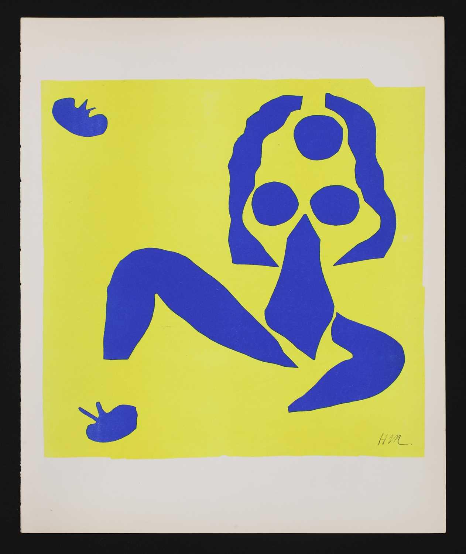 After Henri Matisse - Image 5 of 8