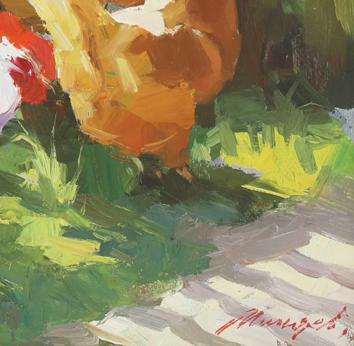 Sergei Menyayev (Russian, b.1953) - Image 3 of 4