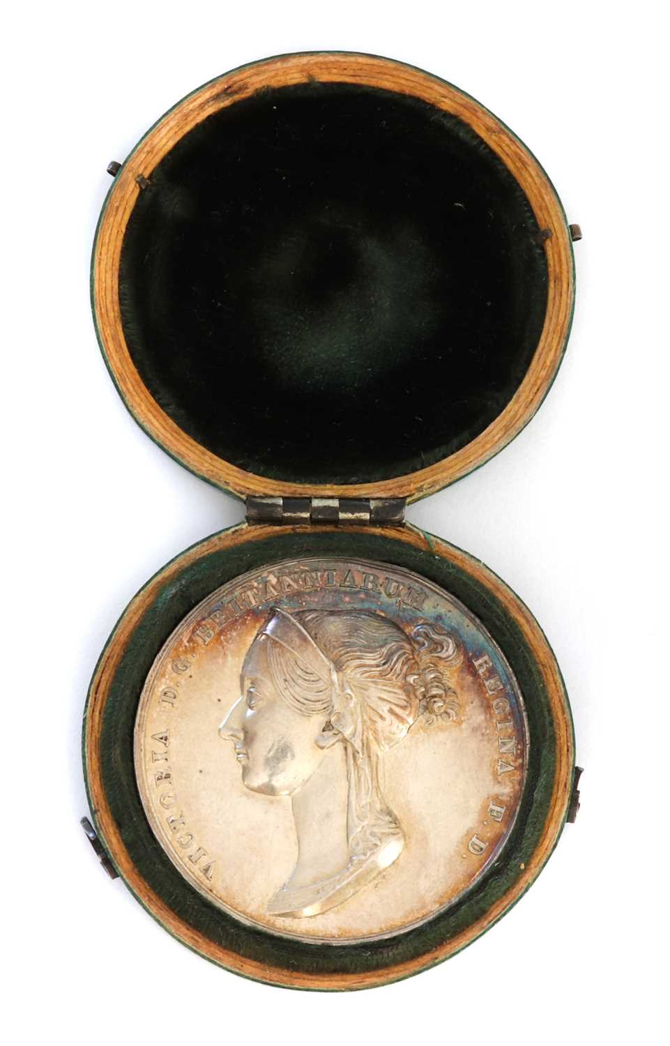 Medals, Great Britain, Victoria (1837-1901), - Image 2 of 2