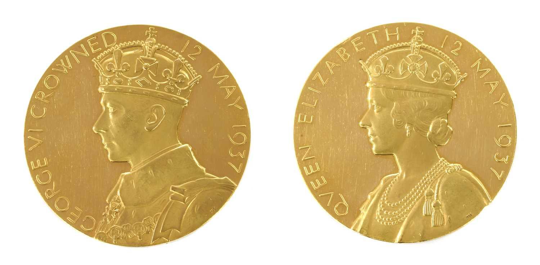 Medals, Great Britain, George VI (1937-1952),