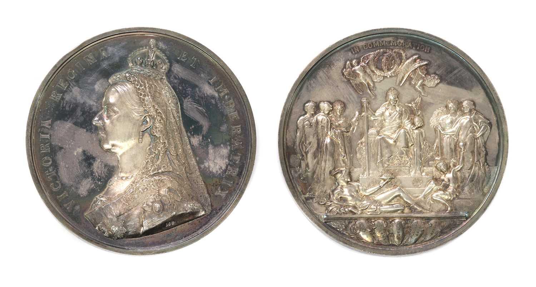 Medals, Great Britain, Victoria (1837-1901),