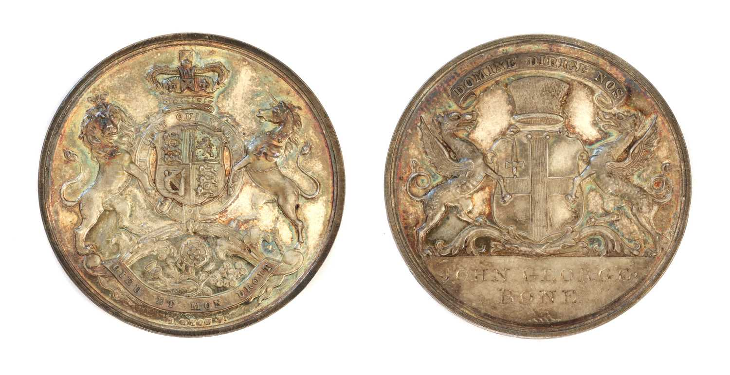 Medals, Great Britain,