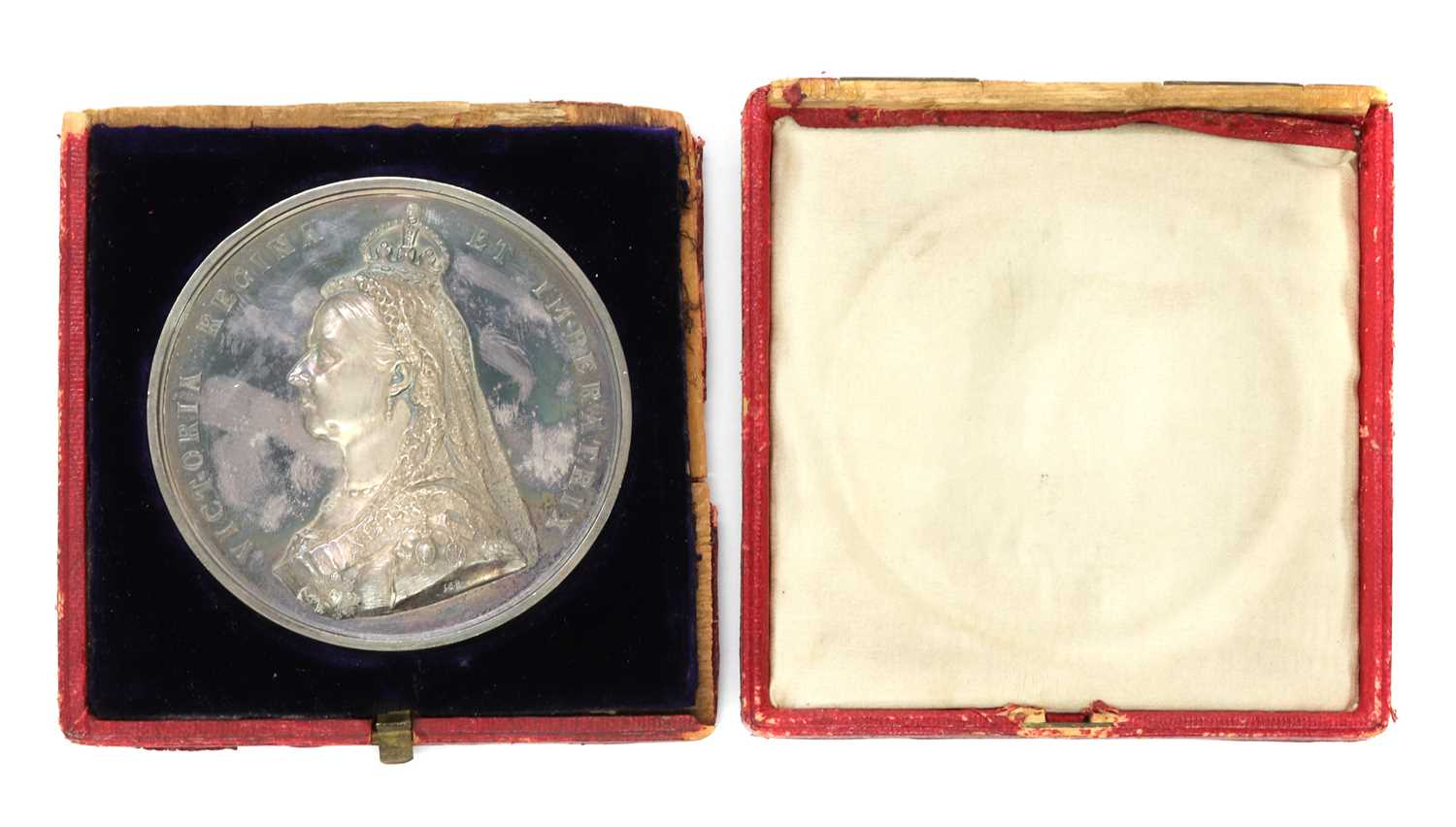 Medals, Great Britain, Victoria (1837-1901), - Image 2 of 3