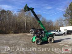2012 JCB 520-50 Telescopic Forklift