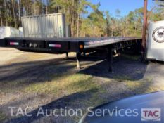 2004 Fontaine Flatbed