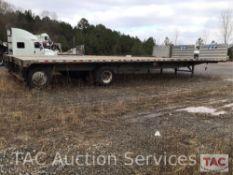 2007 Great Dane 53Ft Flatbed trailer