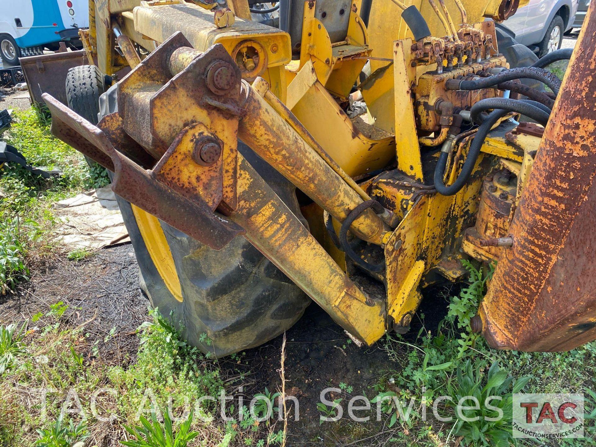 Massey Ferguson 50C Loader Backhoe - Image 25 of 45