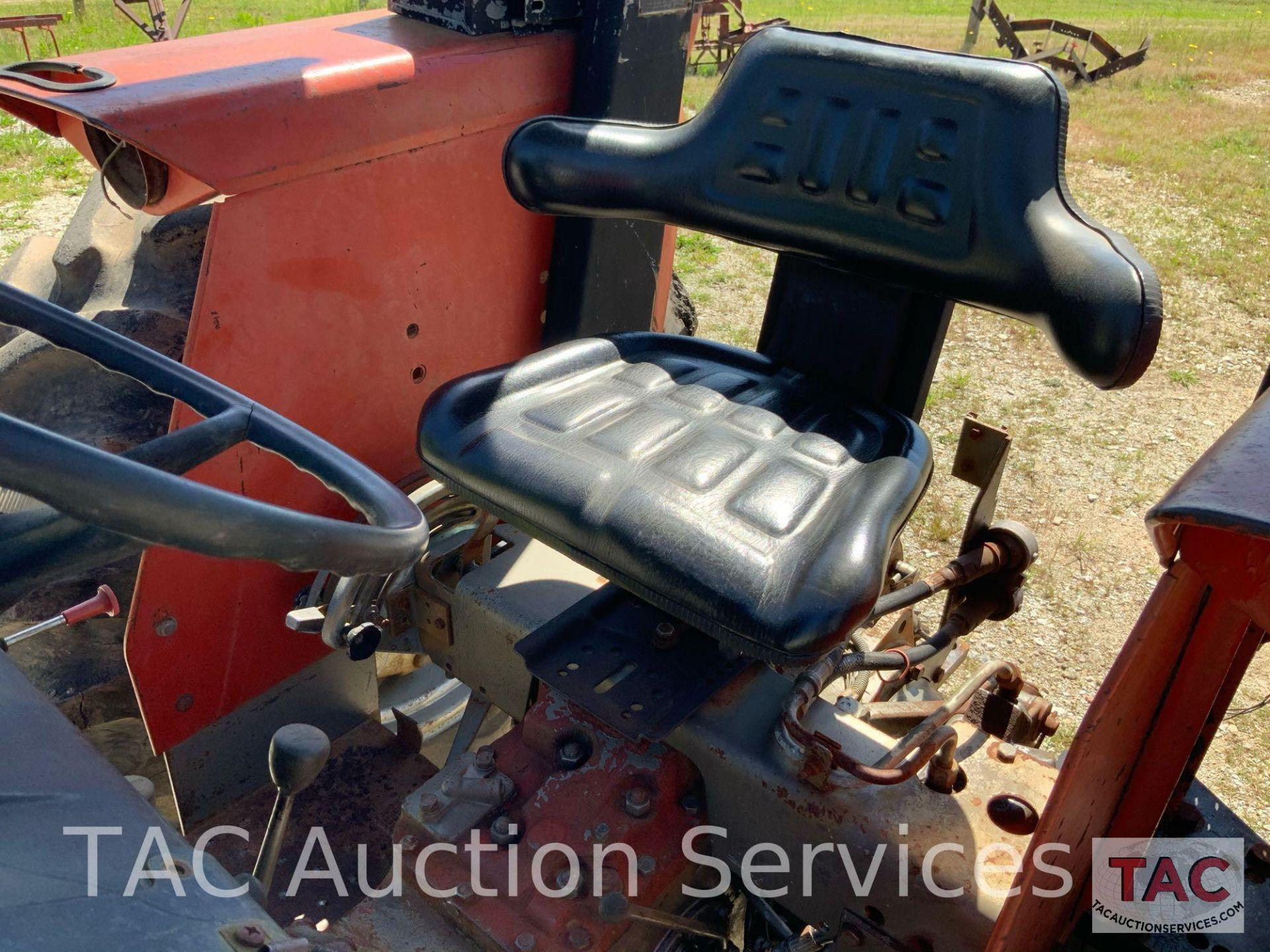 Massey Ferguson 265 FarmTractor - Image 18 of 23