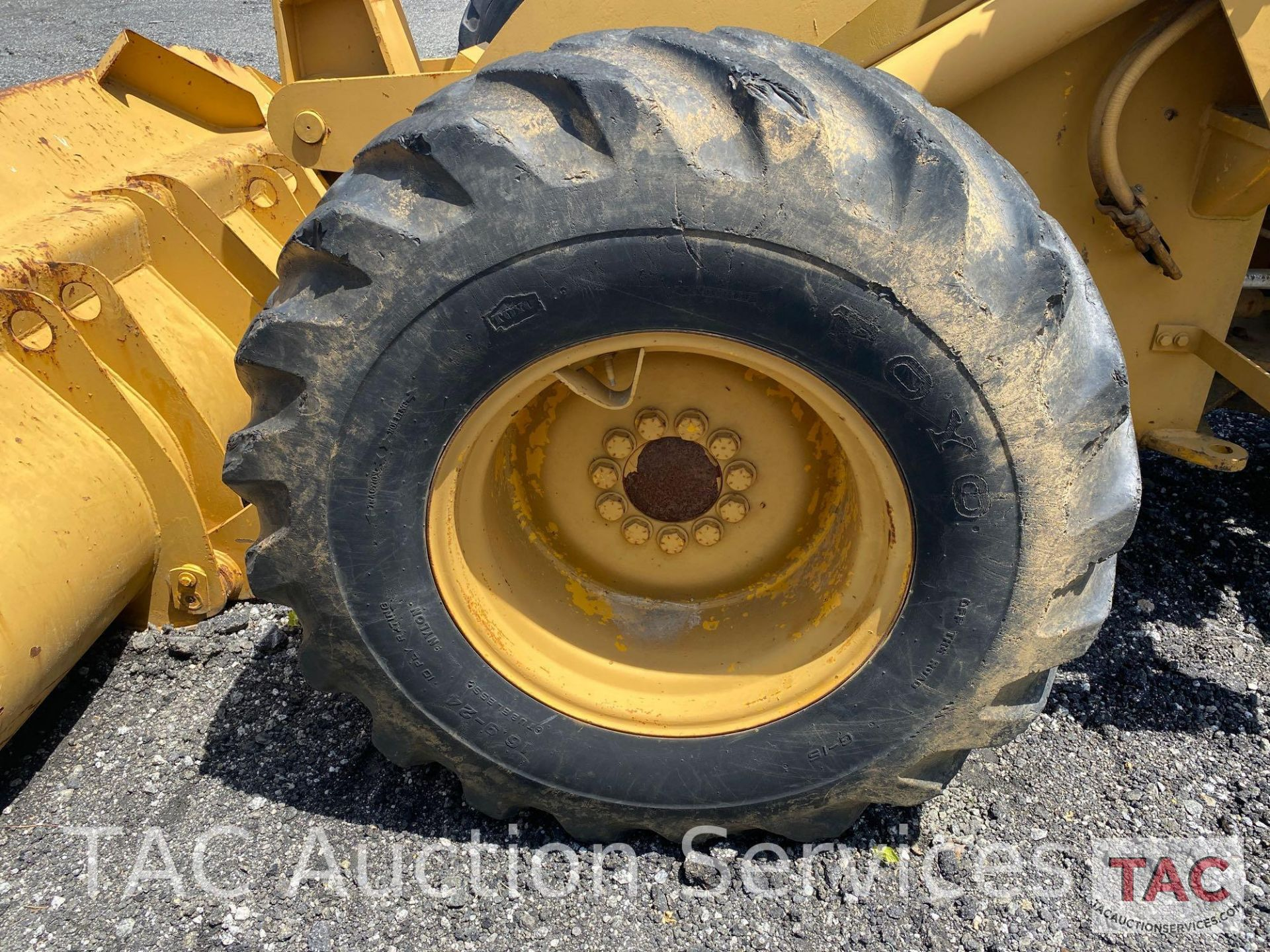 International Harvester 510B Loader - Image 27 of 31